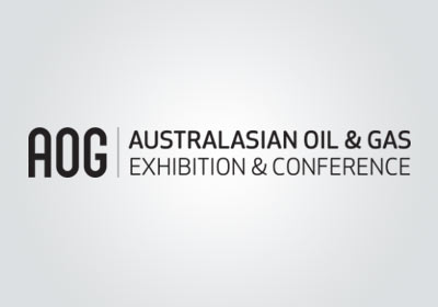 Australasian Oil & Gas Exhibition & Conference (AOG)